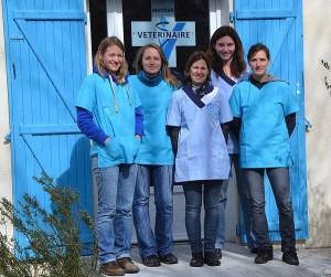 2016.03.17 - Clinique vétérinaire