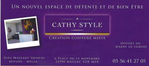 CATHYSTYLE