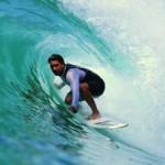 Le Pin Sec : Plaisirs de l'eau