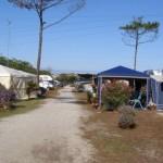 Camping du Pin Sec : Intérieur