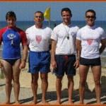 Le Pin Sec : Maîtres nageur