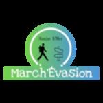 March'Evasion